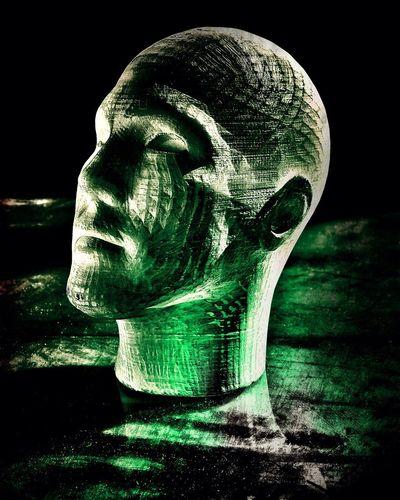 HEAD Sci-fi