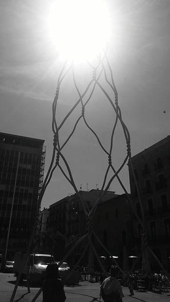 Architecture Photography Street Art Streetphotography Barcelona SPAIN
