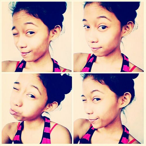 Selfie ♥ Haii :* Check This Out