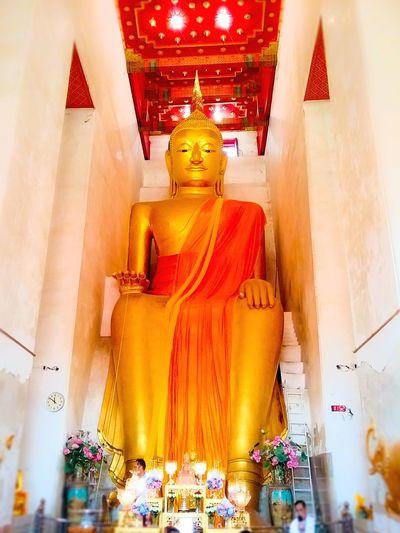 Budism Hello
