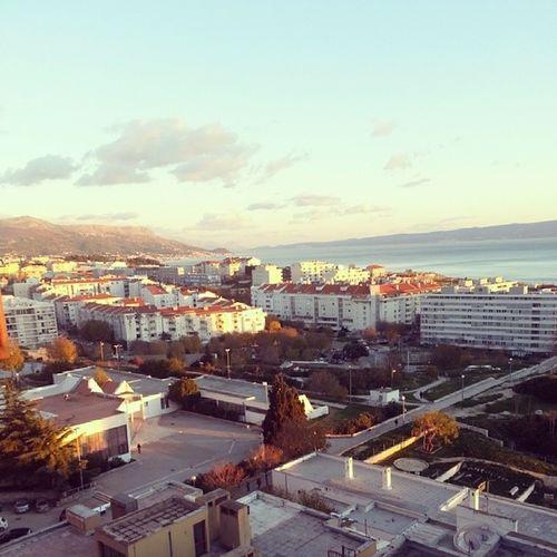 Mertojak Split Croatia♡