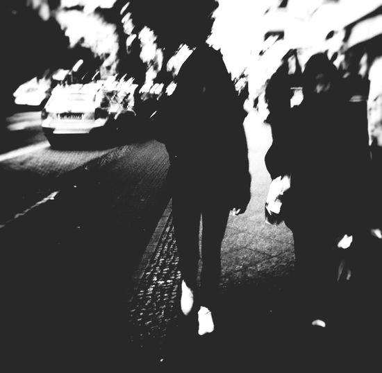 Monochrome Money Ici C'est Prague