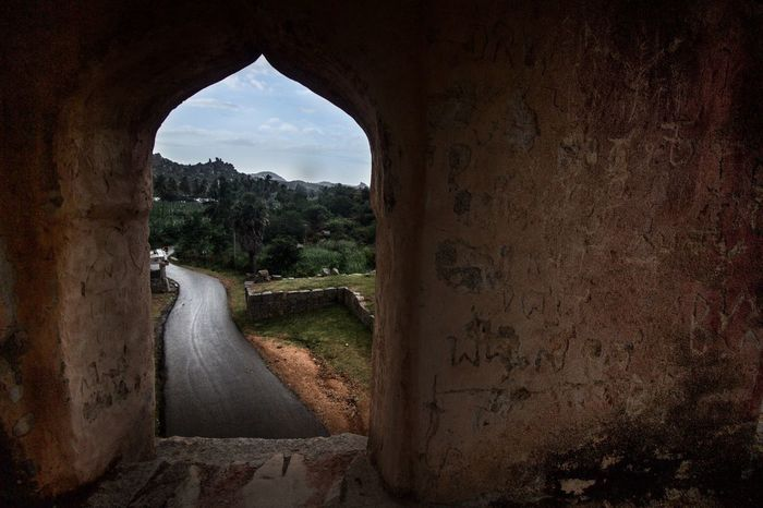 Through The Years at Hampi  Route Du Rock Historical Monuments Historical Place Ancient Architecture Ancient Civilization Road Trip Into The Nature