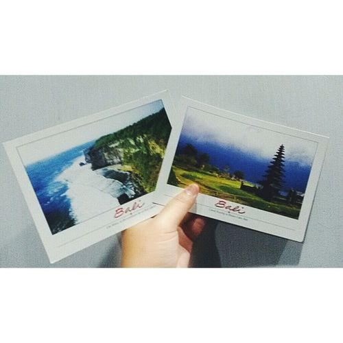 For swap! Postcard Postcrossing Penpal Penpalswanted snailmail stamp bali indonesia vscocam