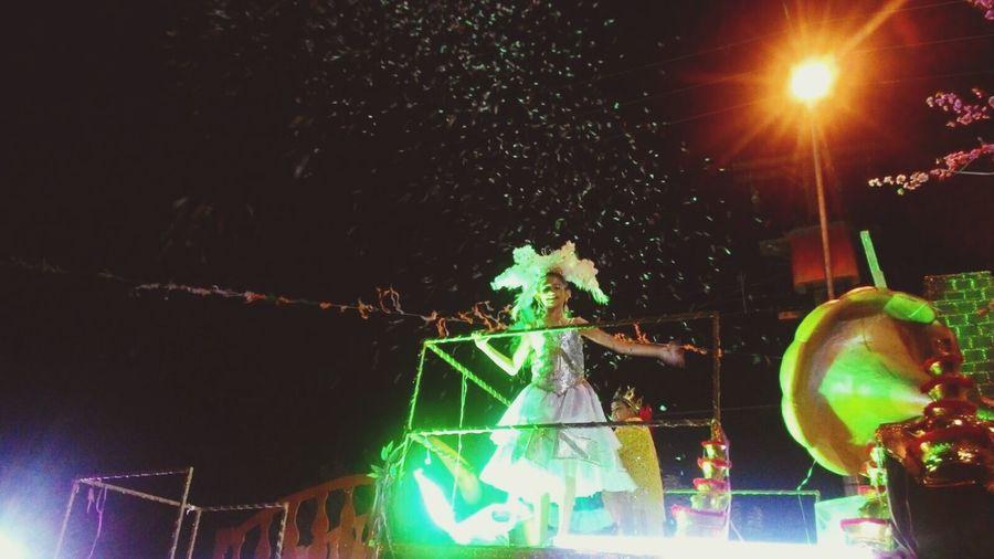 Colors Of Carnival Santa Adélia
