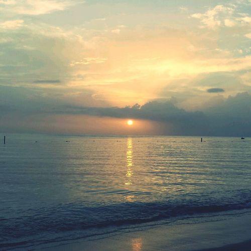 Sunset Puertorico