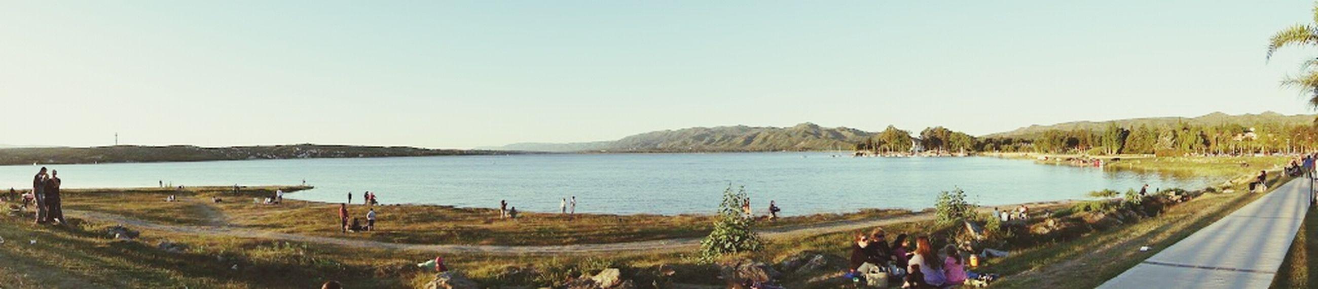 Nature Lake View Sunny☀