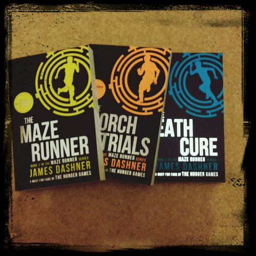 OMG I AM HOOKED. Love this SOOOOOOOOOOOOOOOOOOOOOOOOOOOOOOOOOOOOOOOOOOOOOOOOOOOOO much Addicted The Maze Runner Check This Out Love ♥