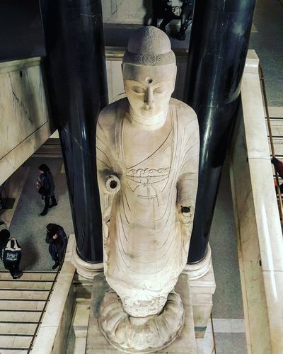 Statue Indoors  Museum Built Structure Britishmuseum Miles Away The Street Photographer - 2017 EyeEm Awards The Portraitist - 2017 EyeEm Awards Live For The Story