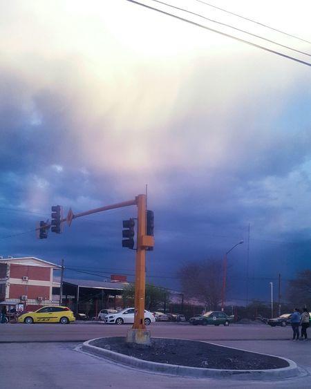 El fin de los tiempos! Clima Wheather Juarez Viasiete Climararo Nubes Cielo