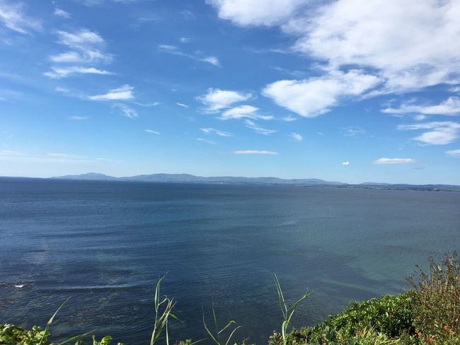 Donegal Summer Views Natural Beauty Ireland Rossnowlagh Beautiful Color Of Life Scenery Shots Ballyshannon Sky Seaside Sunny Day