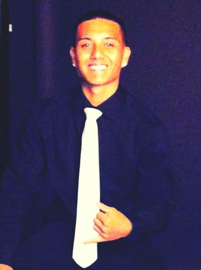 Back when I took my senior pictures
