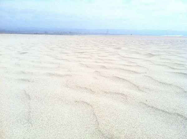 sand paradise
