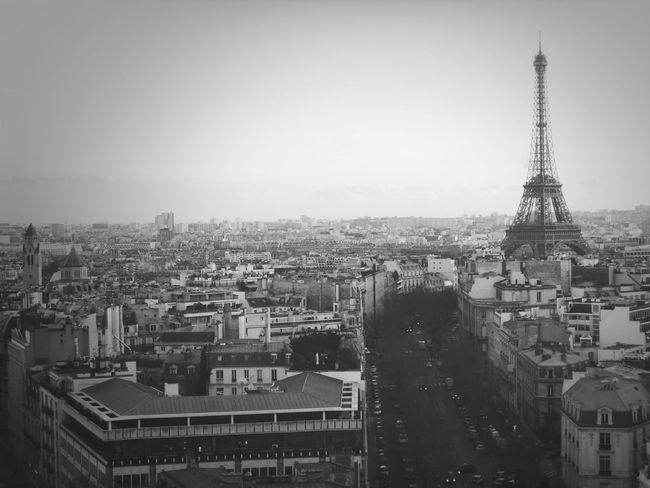 Second home Paris Paris France La Tour Effel