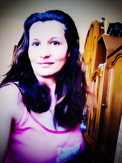 No Make-up Natural That's Me 35age HAHAHAHAHAHA