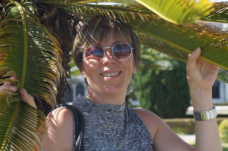 Vacances Palmiers 🌴👣