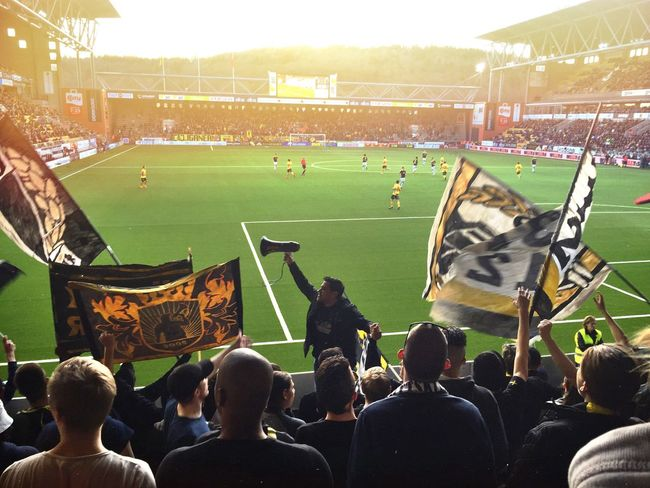 AIK Football Sweden Elfsborg First Eyeem Photo