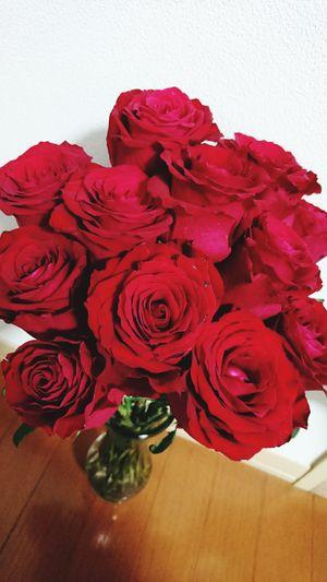 🌹🌹 Buautiful Propose Thankyou Flower Rose - Flower