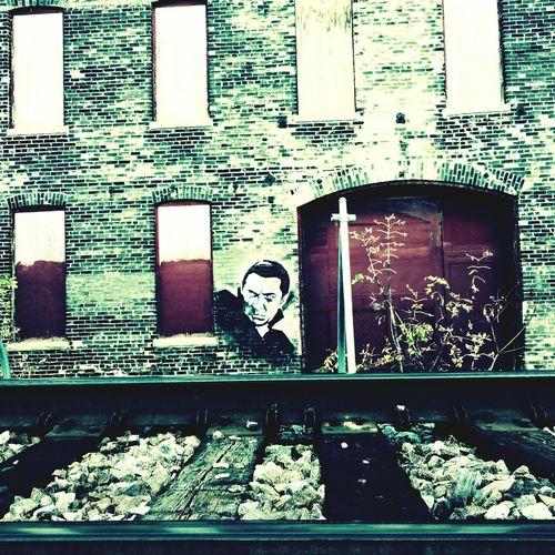 Railway Dracula