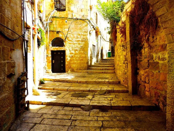 Street Photography Jerusalem Israel Street Beautiful Stunning Artistic
