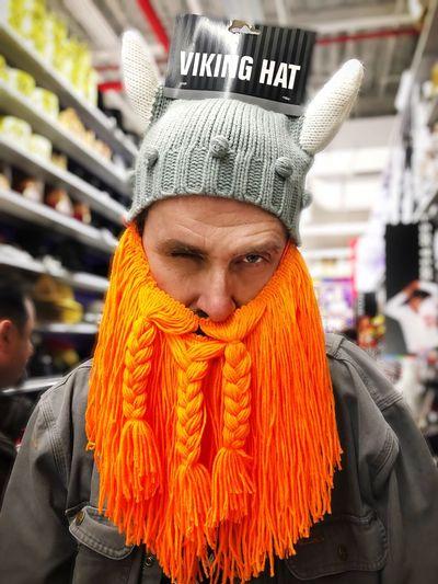 Skol. Viking
