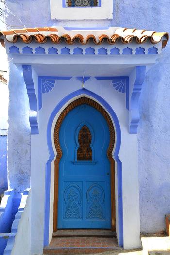 Morooco Arabic