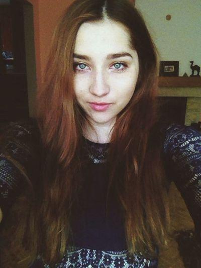 Girl Cute Like Poland