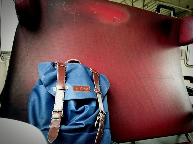 Train Travel Photography Bag ForTheFirstTime Experience Nitra