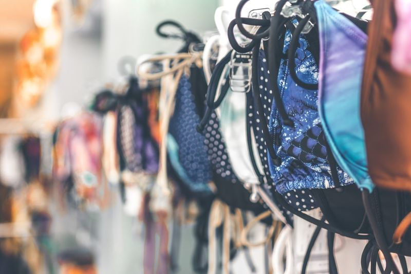 Variety Of Bra For Sale In Store