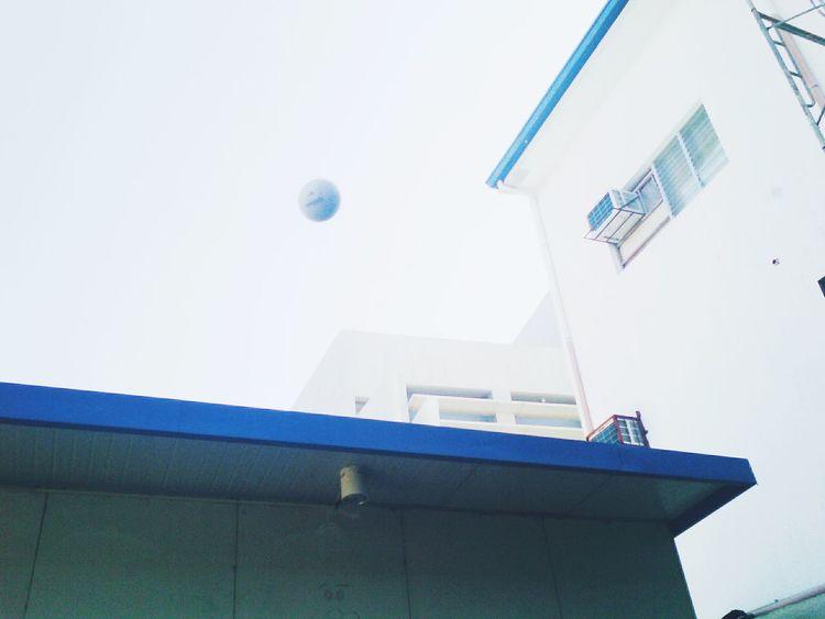 Volleyball Training ✌