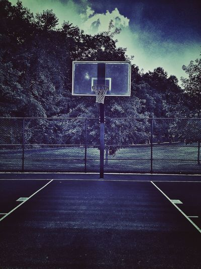Basketball ❤ Basketball Color Of Life Beautiful Nature Color Palette A Bird's Eye View Eyeemphoto 2 Worlds Met EyeEm Cultivated Land Non-urban Scene Tranquility