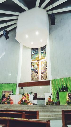 Catholic Church gereja katolik Pray Praying Singing Sunday Mass Praising The Lord Church Gereja Katolik Gereja Katolik