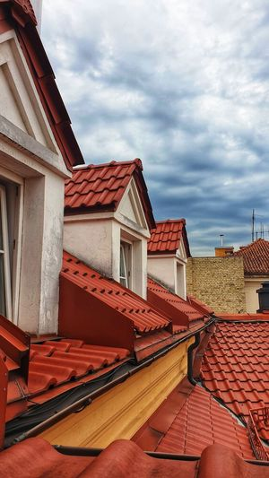 Red Roof City