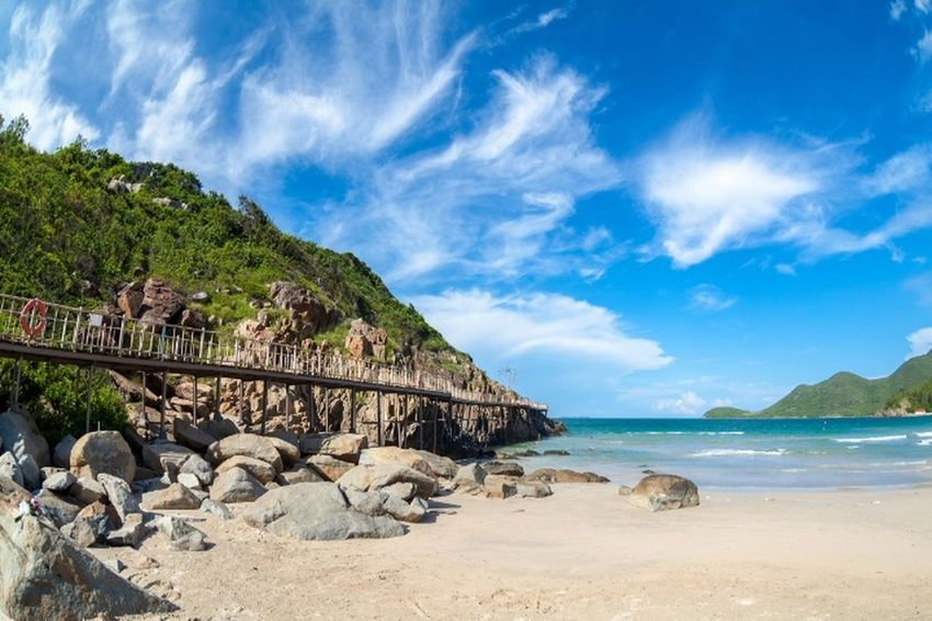 The Places I've Been Today Tourism Vietnam Landscape вьетнамфотограф Photoshoot Seaview Sunny Day Sand Beach