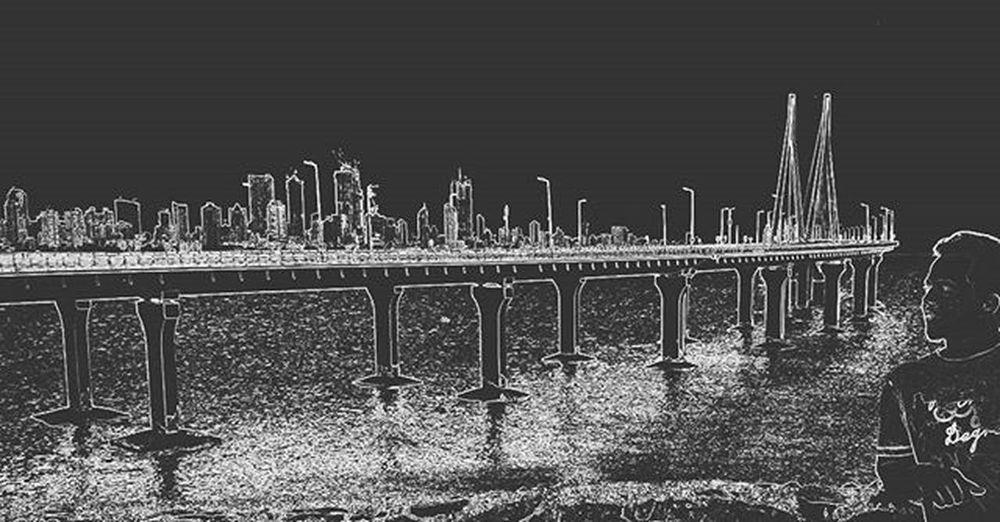 Mumbai Awsmview Camerashoot Capturedmoments Mumbaisealink