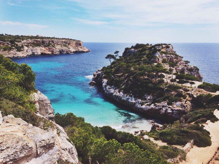 Hello World Travel Calodesmoro Mallorca