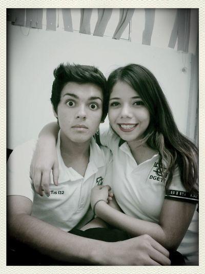 Happy Con Jose Love Friend