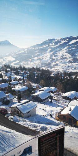 House Alps