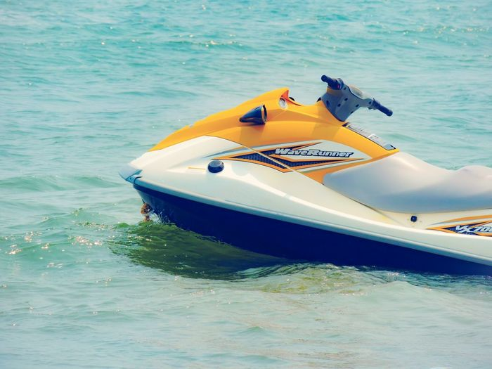 Water Sea Life Ride Al Check This Out EyeEm Gallery EyeEm Best Shots Wallpapers Beach Close-up Backgrounds Water Transportation Sea Transport Wave Runner Vehicel Water Jet No People Outdoors EyeEm The Great Outdoors - 2017 EyeEm Awards