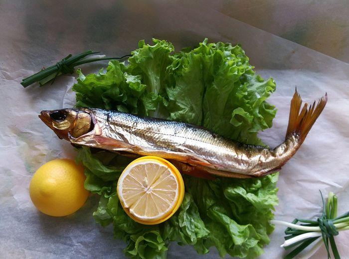 Things I Like Fish Food Foodporn❤️ Salad Lemon Stillife 😉 EyeEm Best Shots Green Color eyeem via Fotofall