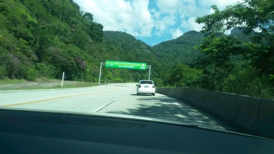 Na Estrada Viagem Welcome Teresopolis