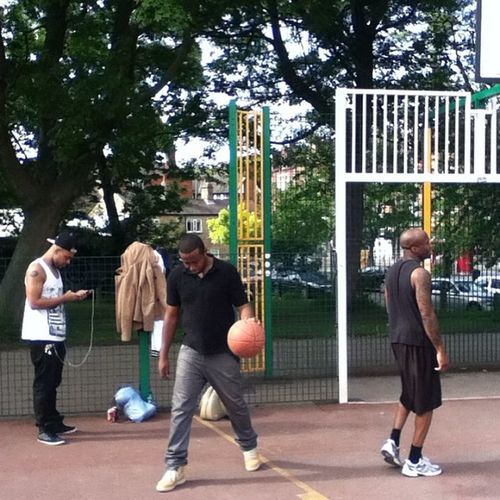Starting to miss summer Basketball Ballers Summer Keepingactive