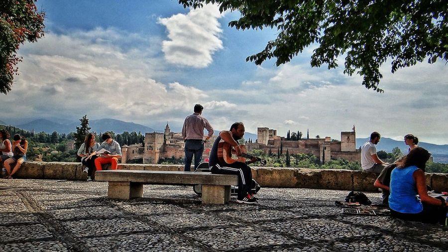 Holiday Granada EyeEmBestPics Cityscapes