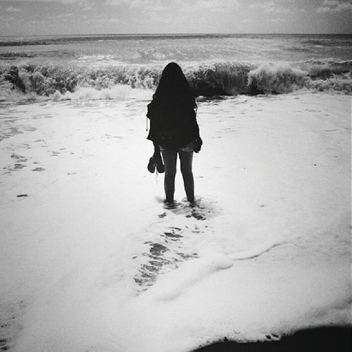 Snapshots Of Life Italy OpenEdit 2yearsago Missthismoment Travel B&w Sea Me