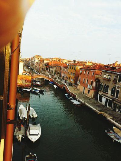 Venezia Italia Venezia Canals Venezia Italy Venezia, Italia Cannaregio