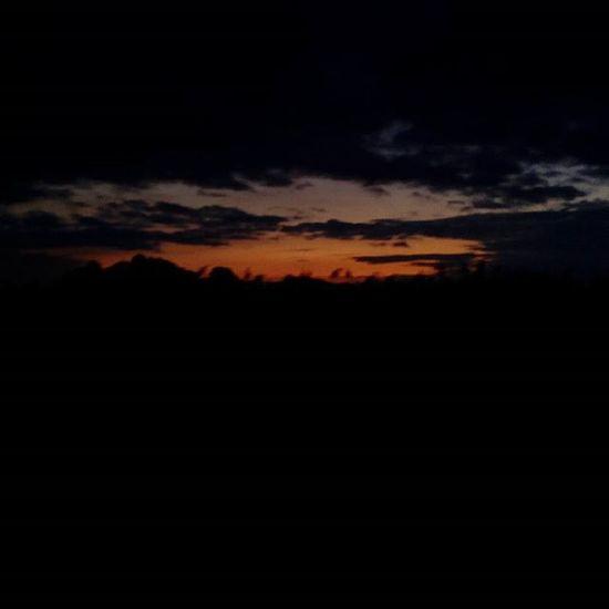 Sundown Sky Clouds Skylover Skyviewers Skyview Dark Skyporn Nature Naturefreak Naturelover Nature_picture Nature_perfection Skylovers Skypicture Beautiful Nofilter Heerenveen Fryslan Friesland Igholland Igersnl Ig_nlpics Holland_photolovers Loves_netherlands super_holland allwhatsbeautiful