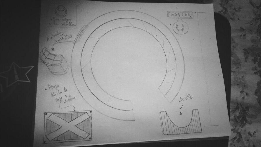 My Drawing IWillMakeItComeTrue