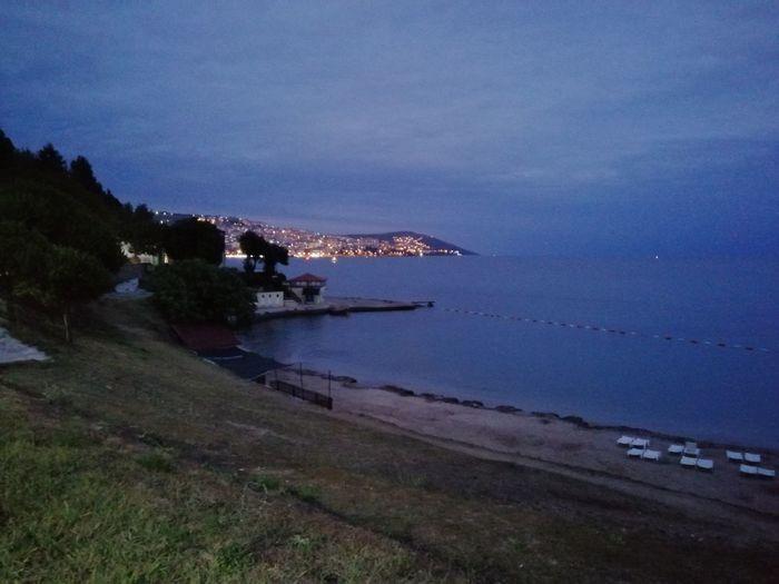 Sinop City