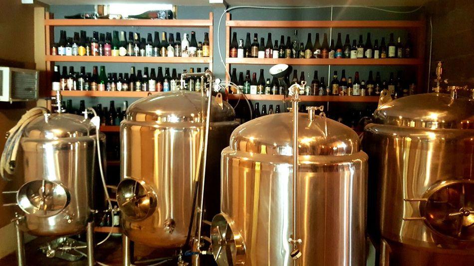 Brew Haus