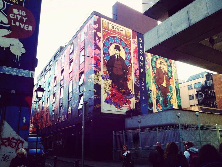 Dublin Dublin Street Photography Streetphotography